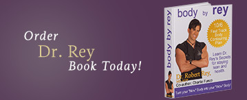 Order Dr. Rey's Book Today